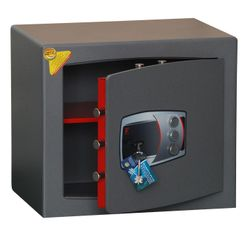 Safeu Technomax DMD/6