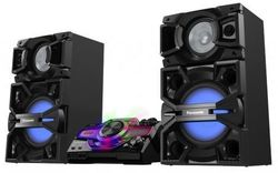 купить Аудио гига-система Panasonic SС-MAX5000GS в Кишинёве