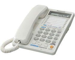 cumpără Telefon cu fir Panasonic KX-TS2362UAW în Chișinău