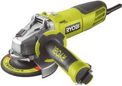 Углошлифовальная машина Ryobi RAG950-125S
