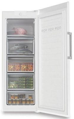 Морозильник Simfer FS 5210 A+