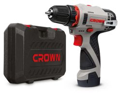 Crown CT21072HX-2 BMC (12V, 2.0 Аh)