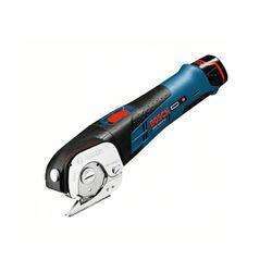 Универсальные аккумуляторные ножницы Bosch GUS 12V-300 12 В