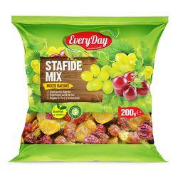 Stafide Mix (Premium, Sultanas, Flame), 200g