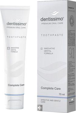 cumpără Pastă de dinţi Dentissimo Complete Care, 75ml în Chișinău
