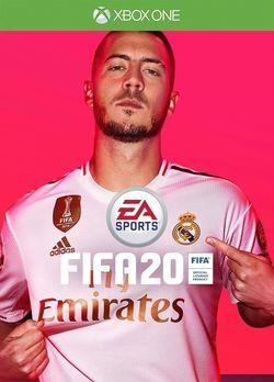 cumpără Game Xbox XOne FIFA 20 în Chișinău