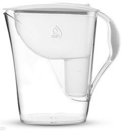 купить Фильтр-кувшин для воды Dafi LUNA classic (White) в Кишинёве