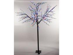 Copac decorativ cu iluminare