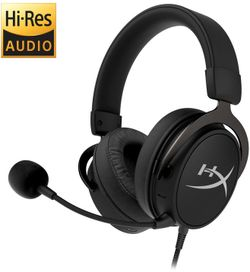 Наушники HyperX Cloud MIX, Black