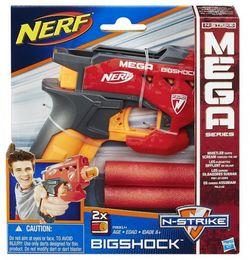 Blaster NER NSTRIKE MEGA BIGSHOCK, cod 43466