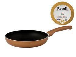 Сковорода Ravelli N20, D20cm