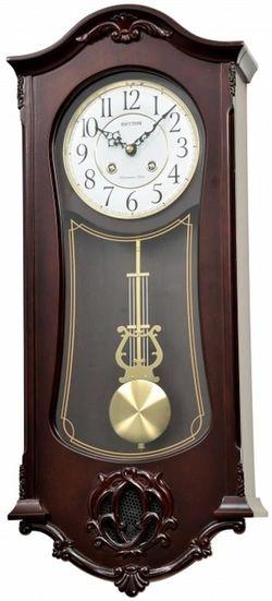 купить Часы Rhythm CMJ562NR06 в Кишинёве