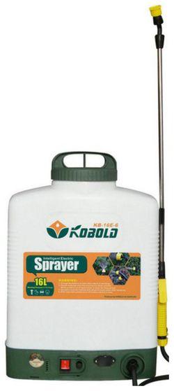 Pulverizator Cellfast Kobold 16L Inox (KB-16E-6)