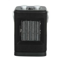 Ventilator termic Scarlett SC-FH53K03, 20m2, 1500W, Negru