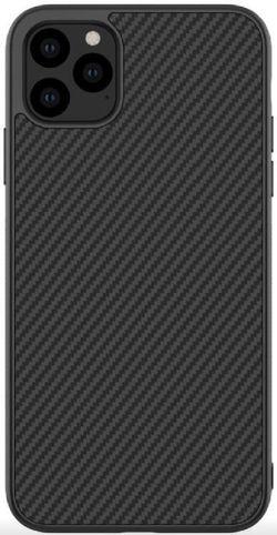 купить Чехол для смартфона Helmet iPhone 11 Pro Black Nylon TPU Case в Кишинёве