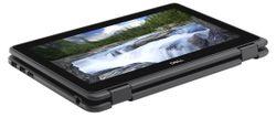 Laptop Dell Latitude 11 3190 Black (TS N5030 4Gb 128Gb W 10Pro)