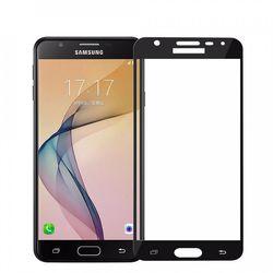 cumpără Folie de protecție Screen Geeks Glass Pro Galaxy J5(2017), Negru în Chișinău
