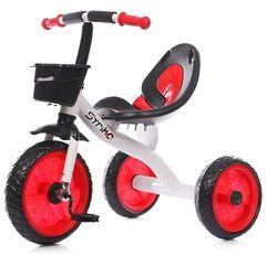 Bicicletă copii Chipolino Strike TRKSK0203RE Red