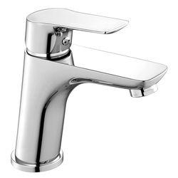 KUCERA смеситель для умывальника, хром, 35 мм  (ванная комната)