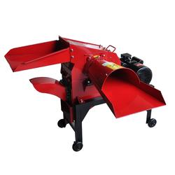 Измельчитель кормов и зерна МС-400-24Д