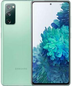 купить Смартфон Samsung G780/128 Galaxy S20 FE Green в Кишинёве