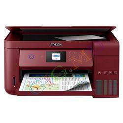 MFD Epson L4167, Wi-Fi, Auto-Duplex, Red
