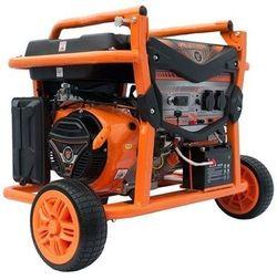 Generator de curent Aerobs BS7500E-3