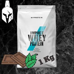 Сывороточный протеин (Impact Whey Protein) - Шоколад и мята