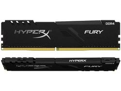 8GB DDR4-3600MHz  Kingston HyperX FURY