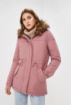 Куртка Tom Tailor Темно розовый tom tailor 1004101