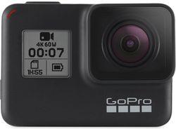 cumpără Cameră de acțiune GoPro Hero 7 Black în Chișinău
