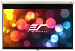 cumpără Ecran pentru proiector Elite Screens M128NWX 172,2x275,3cm White în Chișinău