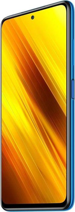 Мобильный телефон Xiaomi Poco X3 6Gb/128Gb Cobalt Blue