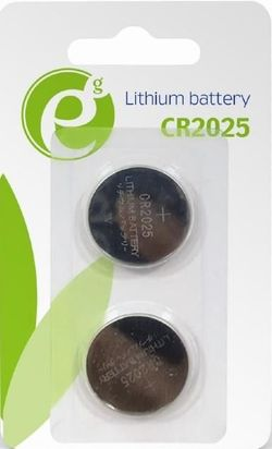 купить Батарейка Energenie EG-BA-CR2025-01 в Кишинёве