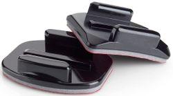 cumpără Accesoriu cameră de acțiune GoPro Flat+Curved Adhesive Mounts în Chișinău