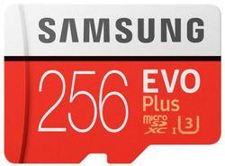 cumpără Card de memorie flash Samsung MB-MC256HA/RU în Chișinău