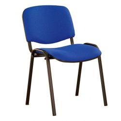Офисное кресло Deco ISO-C6 Blue