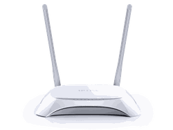 Wireless N Router TP-LINK