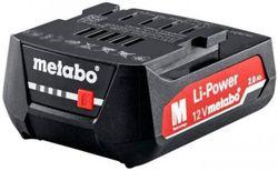 купить Зарядные устройства и аккумуляторы Metabo 625406000 12 V 2.0 Ah в Кишинёве