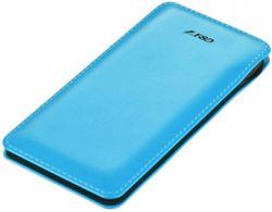 cumpără Acumulator extern USB (Powerbank) Fenda Slice T2 (8000 mAh), Blue în Chișinău
