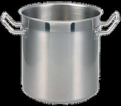 Cratita cilindrica mare cu capac (4173)