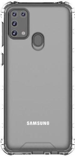 купить Чехол для смартфона Samsung GP-FPM317 KDLab M Cover Transparency в Кишинёве