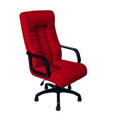 Офисное кресло Atletic красное (Plastic-M neapoli-36)