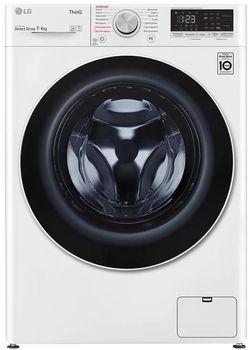cumpără Mașină de spălat cu uscător LG F2V5HG0W în Chișinău