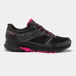 Спортивные кроссовки JOMA - VITALY LADY 2101 BLACK PINK