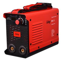 Инверторный сварочный аппарат Fubag IR 220