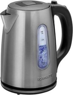 купить Чайник электрический Scarlett SC-EK21S73 в Кишинёве