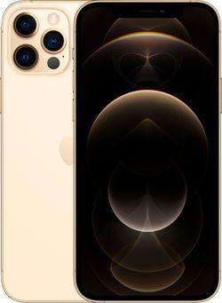 cumpără Smartphone Apple iPhone 12 Pro 128GB Gold (MGMM3) în Chișinău