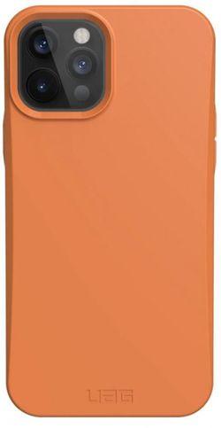 cumpără Husă pentru smartphone UAG iPhone 12 / 12 Pro Outback Orange 112355119797 în Chișinău
