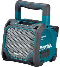 Радиоприемник Makita DMR202